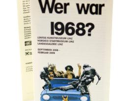 Wer war 1968?